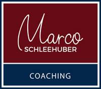Marco Schleehuber | Coaching