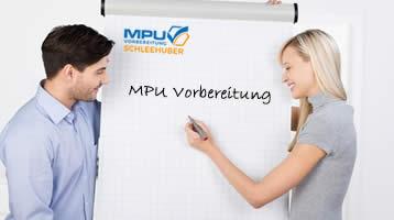 MPU Vorbereitung